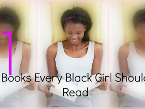 books every black girl should read