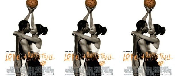 Love and Basektball movie poster