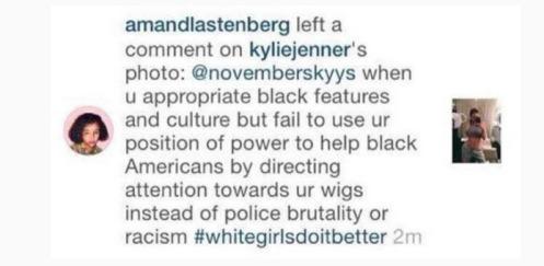 Instagram/Screenshot