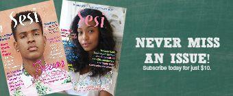 Sesi Magazine Online