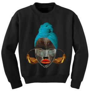 Fulani Sweatshirt