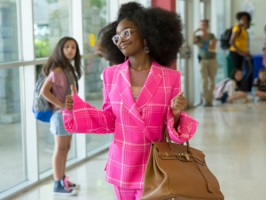 Sesi Magazine Online Covering The Black Girl S Mainstream