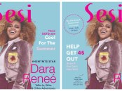 dara renee cover